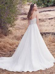 morocco wedding dress maggie sottero