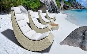 Cool Patio Chairs Small Spaces Outdoors Green Room Interiors