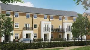 Inland Homes Floor Plans 4 Bedroom Terraced House For Sale In Autumn Way West Drayton Ub7