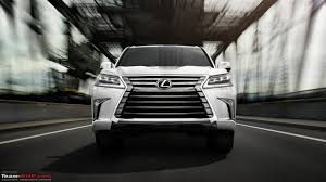 lexus coming india lexus the indian challenge edit launched range starts from rs