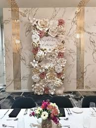 wedding backdrop rentals houston 20 best decor frazier images on paper flower
