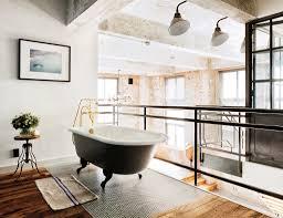 brooklyn beauty industrial chic loft style design innovation
