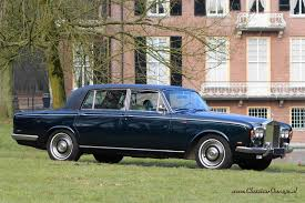 rolls royce silver shadow 1969 rolls royce silver shadow information and photos momentcar