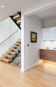 scandinavian influenced kitchen design and millwork modern home