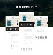 15 the best book store wordpress themes in the world 2017 beau