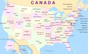 usa map just states clipart united states map with capitals and state names us map
