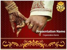 check out our professionally designed indian wedding ppt template