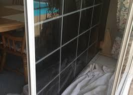 Sliding Patio Door Repair Sliding Glass Door Repair Miami Image 3 Sliding Glass Door