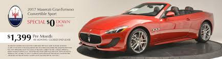 maserati home miller motorcars authorized maserati dealer in westport ct