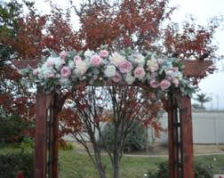 japanese wedding arches wedding arch ceremony arch chuppah arch silk flower arch