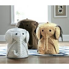 Elephant Side Table Wicker Elephant Side Table Furniture Ideas
