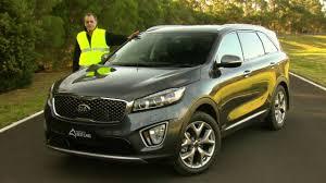 suv kia 2015 australia u0027s best cars 2015 16 awd suv 50 000 65 000 winner kia