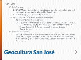 bodies of water list san josé 15 title maps 1 2 x 2 map of country blank from