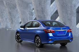 2016 nissan sentra s sedan review ratings edmunds