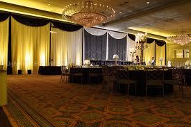 Wedding Backdrop Gold Amber U0026 Tim U0027s Drury Lane Wedding April 11th 2015elegant Event