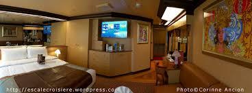 costa diadema cabine costa diadema â suite avec balcon 7079 3 escale croisiã re