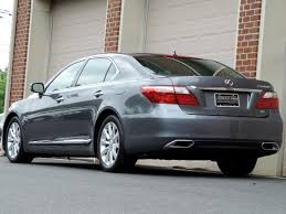 used lexus dealers in nj 2012 lexus ls 460 l awd stock 004360 for sale near edgewater