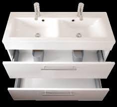 Oslo Bathroom Furniture 1 091 Oslo 1000mm Drawer Base Unit 4 Wh Eastbrook