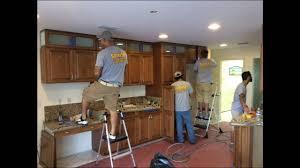 Sunrise Kitchen Cabinets Bonita Springs Kitchen Reface Sunrise Remodeling Youtube