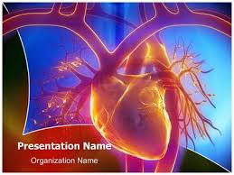 powerpoint design lungs pulmonary trunk vein powerpoint template is one of the best