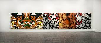 art documentation sam hartnett main wall