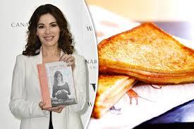 cuisine tv nigella nigella lawson s fans describe cookbook as boring
