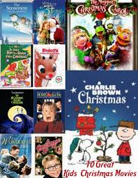 youtube christmas movies for kids airport extreme install