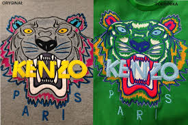 how to recognize an authentic kenzo sweatshirt how to spot a fake