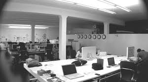 Perspective Sketch Of A Manager Office 5 Office Design Strategies That Will Make Employees Happier Fast