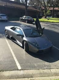 Lamborghini Murcielago 4x4 - i wanted a manual car to hold on to so i bought a 6 speed