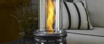 Fire Sense Patio Heater Reviews Lovable Table Top Patio Heater With Fire Sense 10000 Btu Propane