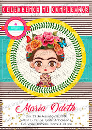 despedida invitation frida kahlo invitations frida kahlo birthday invitations