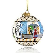jazz deco by michael storrings ornaments viii