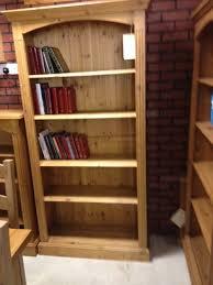 Bookcase Pine Beaded Curtains Doorways Carl Britten