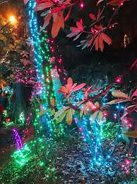 Rock City Gardens Chattanooga Experience Rock City S Enchanted Garden Of Lights Southern