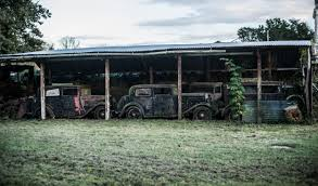 Barn Homes For Sale Old Rusty Cars Expected To Sell For 20 Million Cnn Style