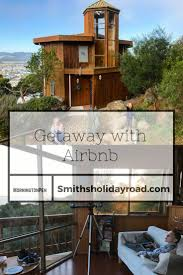 Best Airbnbs In Us by Getaway With Airbnb Smiths Holiday Road