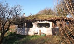 real hobbit house living in a real life hobbit house the chromologist