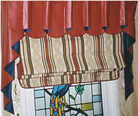 Roman Blinds Pattern How To Make Roman Blinds Blinds Alternative Windows Free