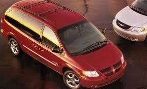 2001 Dodge Caravan Interior 2001 Dodge Caravan Chrysler Voyager And Chrysler Town And
