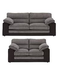 delta sofa and loveseat delta 3 seater 2 seater fabric sofa set buy and save