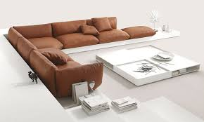 Oriental Modern Furniture by Oriental Style Soft Sofa Jalis By Cor