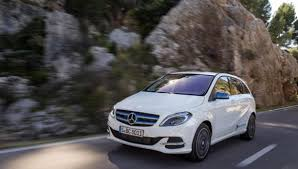 mercedes b class electric uk mercedes b class electric drive goes on sale in the uk zap map