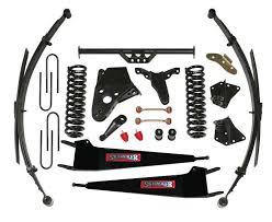 1990 ford ranger kits ford ranger suspension lift kits