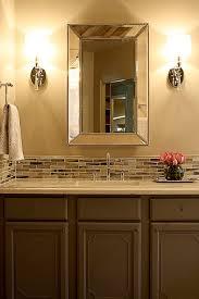 bathroom sink splash guard ideas bathroom backsplash ideas tile