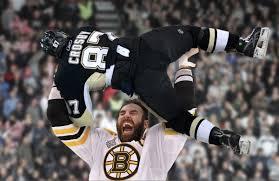 Sidney Crosby Memes - chara crosby meme hockey pinterest meme ice hockey and