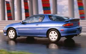 mazda sporty cars 1995 mazda mx 3 information and photos zombiedrive