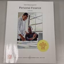 9781259720680 loose leaf for personal finance by jack r kapoor