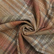 designer discount 100 wool upholstery curtain cushion tweed plaid