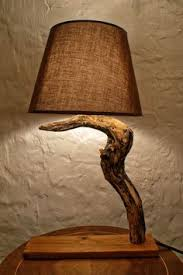 Woodworking Plans Desk Lamp by 16 Beautiful And Inexpensive Diy Wood Lamp Designs To Materialize
